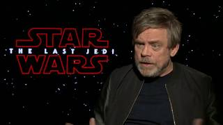 Download All 50+ times Mark Hamill tried to subtly warn us about last jedi/force awakens and Disney Video