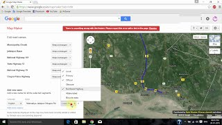 Download Google Map Maker : How to add & edit Place, Buisnes, Landmark & Road Video
