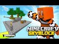 Download EXPANDING My Base In The Sky! (Minecraft Skyblock #2) Video