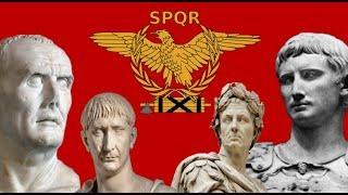 Download History of Rome - Documentary Video
