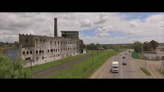 Download REEL 2017 DRONE FILMS ARGENTINA Video