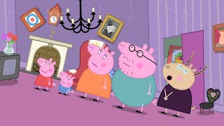 Download Peppa Pig Full Episodes |Madame Gazelle's House #48 Video