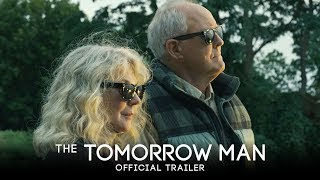 Download THE TOMORROW MAN | Official Trailer Video