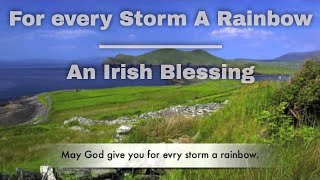 Download Irish Blessing Song with lyrics Video