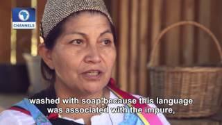 Download 21st Century: Chile's Largest Indigenous Language, Mapuche Faces Extinction Video