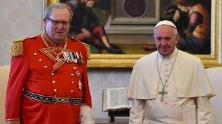 Download Pope's condom battle Video