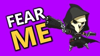 Download Reaper: The Most Underappreciated Hero (Overwatch) Video