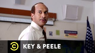 Download Substitute Teacher Pt. 2 - Key & Peele Video