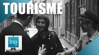 Download 1964 : L'avis des touristes étrangers sur Paris | Archive INA Video