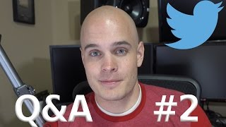 Download Do I lose money?! - How to stay Motivated - Q&A #2 Video