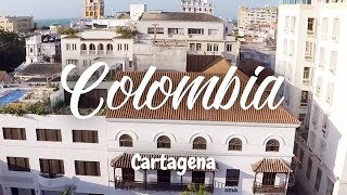 Download Cartagena, Colombia Video
