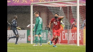 Download Shanghai SIPG 4-1 Melbourne Victory (AFC Champions League 2018: Group Stage) Video