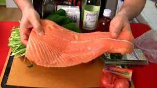 Download Things That Scare Jack - Cooking Fish Video
