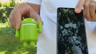 Download Chinese phonemakers threatened amid US-China trade tensions Video