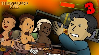 Download FALLOUT SHELTER LOGIC 3 (Animation) Video