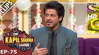Download Shahrukh Khan teases Kapil sharma - The Kapil Sharma Show – 21st Jan 2017 Video