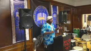 Download Shabbat Teachings 9-07-19 Morning | 7 Elul, 5780 | Parasha Shoftim | Chief Uzziel Lewi Video
