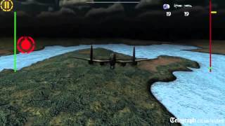 Download Try to fly the Dambuster mission Video