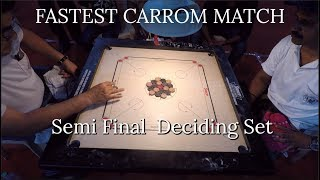 Download FASTEST CARROM MATCH Video