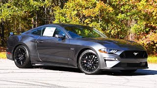 Download 2018 Ford Mustang GT Review & First Look Video