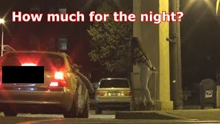 Download Car Stolen While Talking To A Prostitute! Video