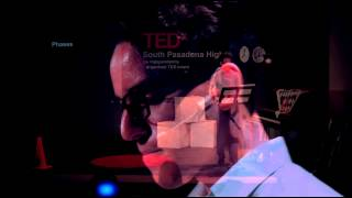 Download The Illusion of Limerence | Alex Castaneda | TEDxSouthPasadenaHigh Video
