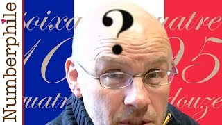 Download Problems with French Numbers - Numberphile Video