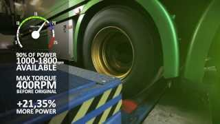 Download Scania V8 Tuning Video
