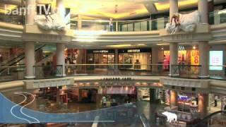 Download Cascade Plaza Banff's Shopping Mall Video