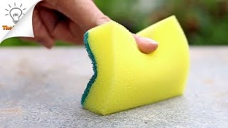 Download 15 Sponge Life Hacks You Should Know Video