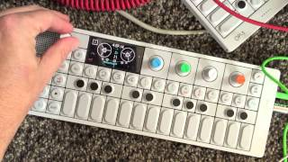 Download OP-1 My Sampling Workflow Video
