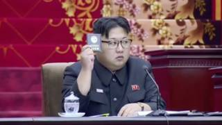 Download North Korean defector tells how he secretly made millions for Kim regime Video