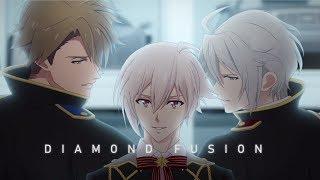 Download アイドリッシュセブン『DIAMOND FUSION/TRIGGER』MV FULL Video