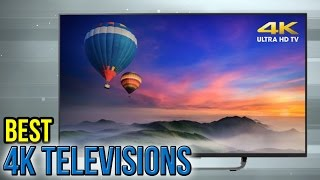 Download 10 Best 4k Televisions 2017 Video