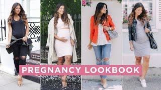 Download PREGNANCY LOOKBOOK | Mimi Ikonn Video