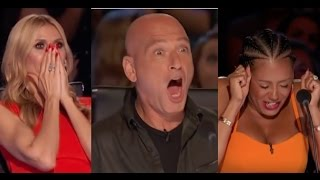 Download Top 10 UNBELIEVABLE And MIND BLOWING Performances America's Got Talent 2016 Video