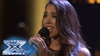 Download Alex & Sierra Vow To ″Let Her Go″ - THE X FACTOR USA 2013 Video