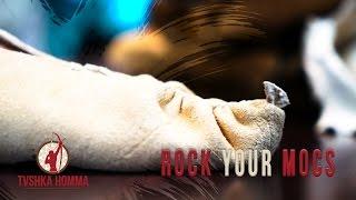 Download Tvshka Homma Productions: Rock your Mocs Video