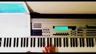 Download Glorious Piano Tutorial | Martha Munizzi Video