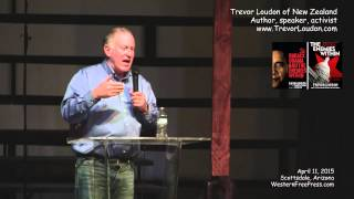 Download Trevor Loudon - The Enemies Within - Full Presentation Video