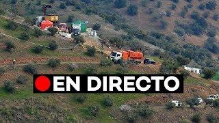 Download [RESCATE EN DIRECTO JULEN] Operación de rescate en el pozo de Totalán (Málaga) Video