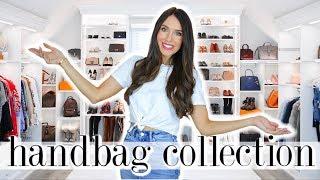 Download My Entire Luxury Handbag Collection 2019 *best & worst* Video