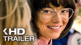 Download BATTLE OF THE SEXES Trailer (2017) Video