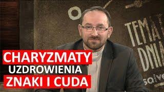 Download Możesz uzdrawiać! - Ks. Rafał Jarosiewicz o Duchu Św. Video