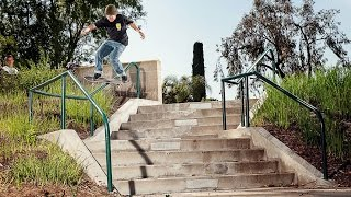 Download Unwashed: Aidan Campbell's ″Oddity″ Part Video