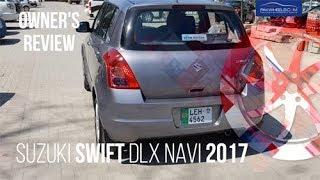 Download Suzuki Swift 2017 - Owner's Review : Price, Specs & Features | PakWheels Video