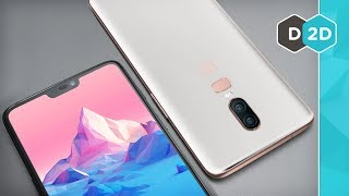 Download What Makes the OnePlus 6 So Special? Video