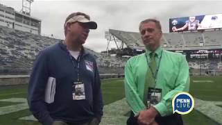 Download Penn State-Akron Postgame Show: Lions win handily at Beaver Stadium Video