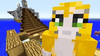 Download Minecraft Xbox - Ocean Den - Life On The Sea (5) Video