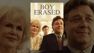 Download Boy Erased Video